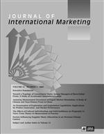 Journal of International Marketing