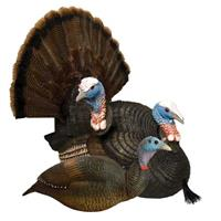 Turkey Decoys from Carry Lite
