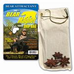 Bear Magnet Powder Drip Bag Bear Lure