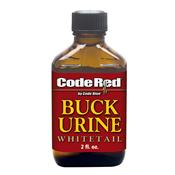 Code Red Buck Scent from Code Blue