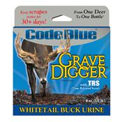 Grave Digger Buck Urine Buck Hunting Dirt