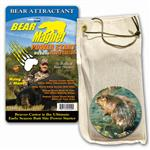 Bear Magnet® Power Start Drip Bag w/ Beaver Castor