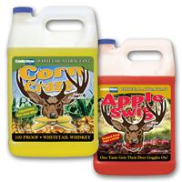 Whitetail Attractants