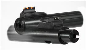 "10""  Fluted .920 Charger Barrel w/ Fire Sights"