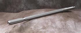 "19.5"" stainless steel, heavy, fluted rifle barrel for your Ruger 10 22 semiautomatic rifle barrel"