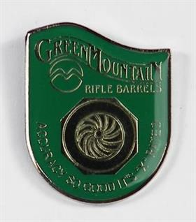 Green Mountain 2005 Limited Edition Pin