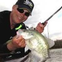 crappie fishing lures and accessories