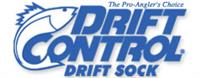 Drift Control™ Fishing Drift Socks