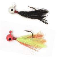 Lindy Tied Jigs