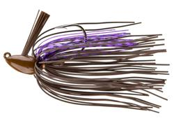 Booyah 3/4 oz A-Jig - Ozark Craw