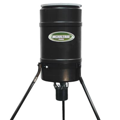 30 Gallon Game Pro Tripod Feeder