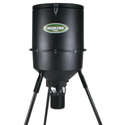 30 Gallon Pro Hunter BDH Tripod Feeder