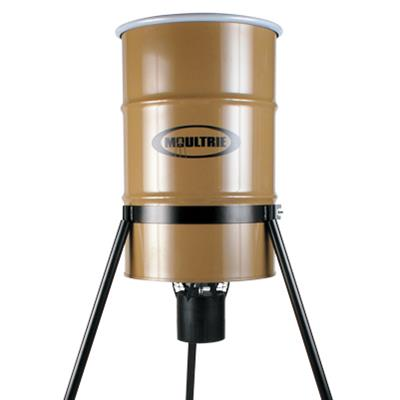 30 Gallon Pro Hunter Tripod Feeder