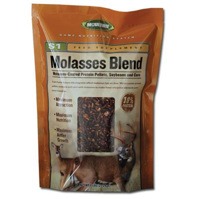 Molasses Blend Feed Supplement