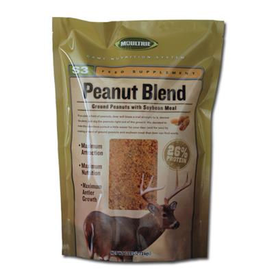 Peanut Blend Feed Supplement