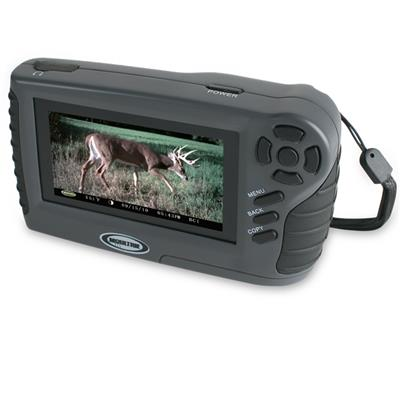"4.3"" Picture and Video Viewer"