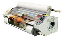 "LEDCO Professor 27"" Roll Laminator Desktop Laminating Machine"