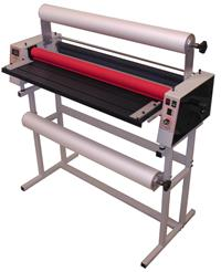 "PRO LAM 38"" Wide Format Heated Roll Laminator"