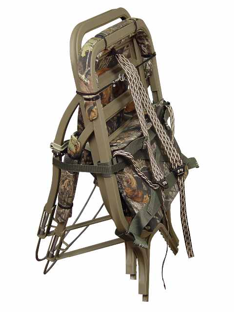 Atv Treestand Carriers Arcticchat Com Arctic Cat Forum