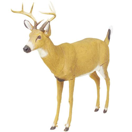 Whitetail Deer Decoy
