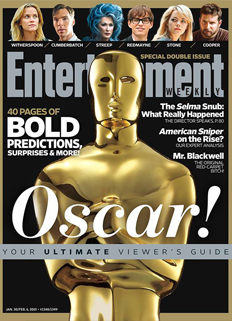 Best Magazines for Movie Lovers