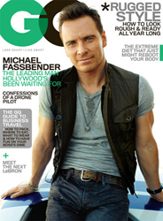 GQ Magazine Upgrades Business Travel 2013