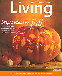 one of the best fall magazines