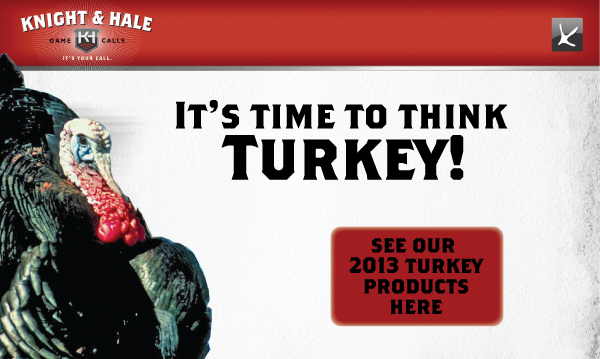 It's Time to think Turkey