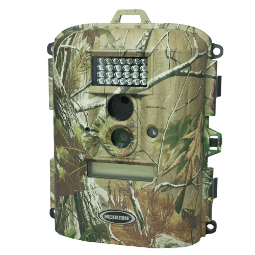 moultrie game camera instructions
