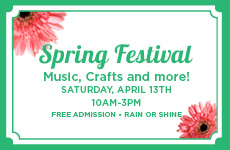 Mt Laurel Spring Festival