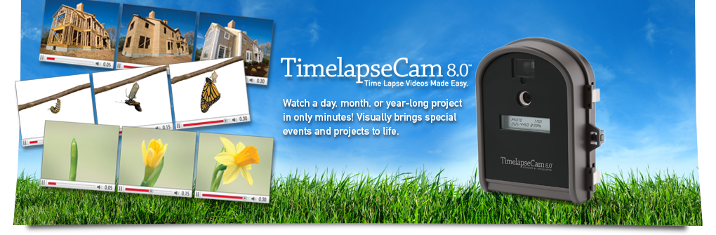 Wingscapes TimelapseCam 8.0