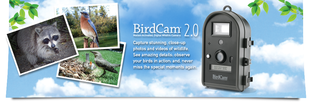 Wingscapes BirdCam 2.0