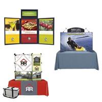 Table Top Trade Show Displays