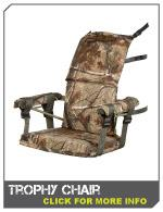 Trophy Chair Tree Seat