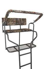 Summit Crush Series Dual Performer Ladder Stand