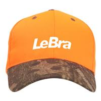 8333 Blaze Cap with Camo Visor