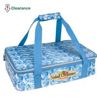 A614 Flexi-Freeze® Rectangle Cooler