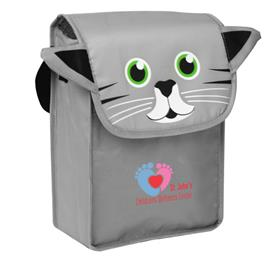 Paws N Claws Lunch Bag by Vitronic Promotional Group