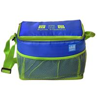 A774 CHILL by Flexi-Freeze® 6-Can Cooler with Mesh Pockets