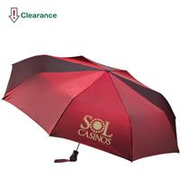 F800 Chameleon Folding Umbrella