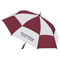 FT820 totes® Stormbeater™ Golf Stick Umbrella