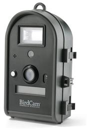 BirdCam 2.0 w/ Flash