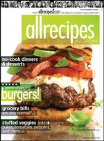 Allrecipes Magazine