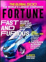 Fortune - Domestic Ed