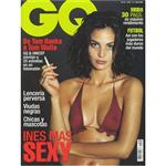 GQ - Spanish ed