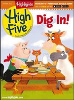 Highlights High Five