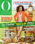 O : the Oprah Magazine