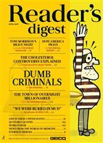 Readers Digest - US ed