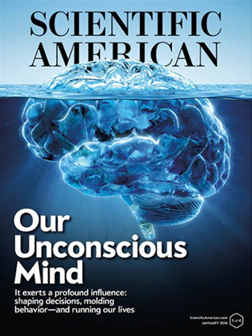 Scientific American magazine looks at the current state of gene therapy