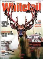 Whitetail Journal
